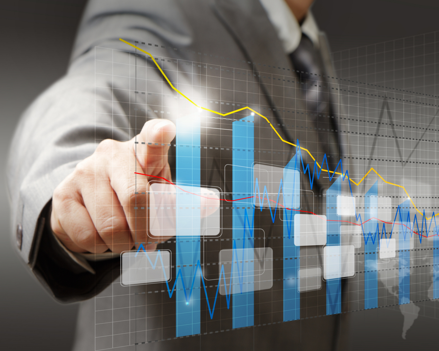 Increase your roi using our staffing services.
